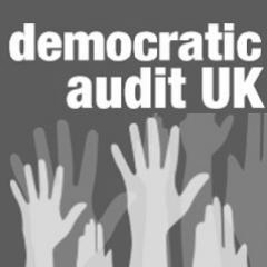 It's never too early  to learn about democracy, argues freelance United Kingdom journalist Ellie Levenson. (Graphic by Democratic Audit UK)